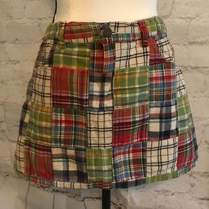 Adorable American Eagle Mini Skirt
